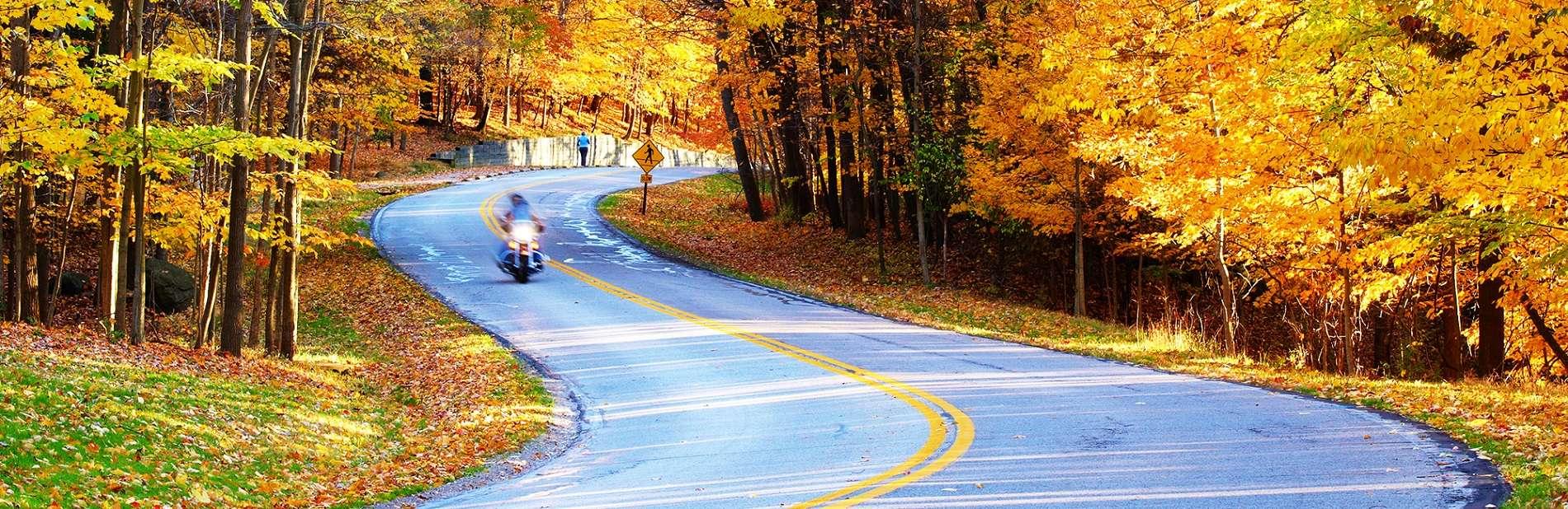 Motorcycleroads