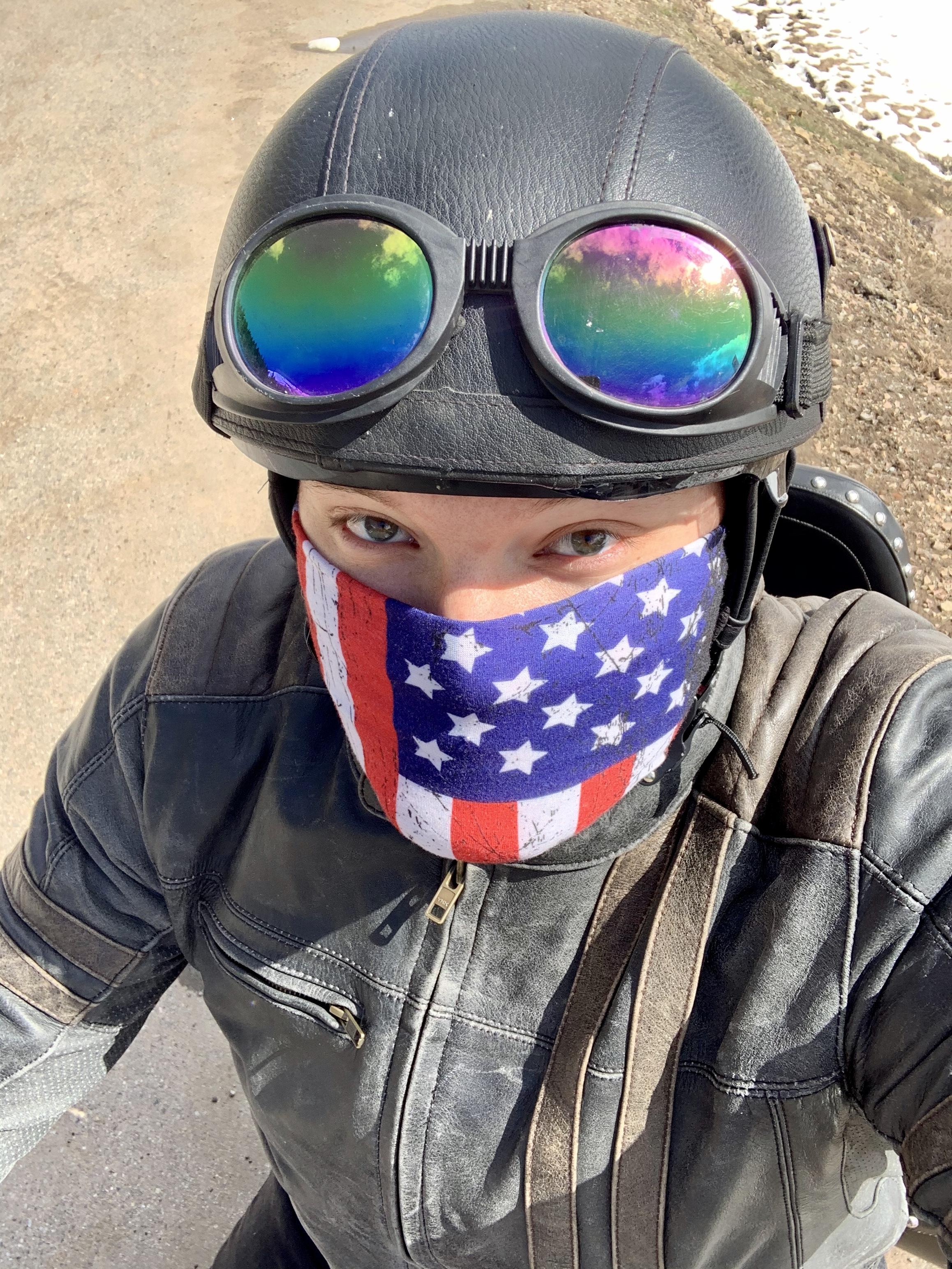 Harley c. Member Profile