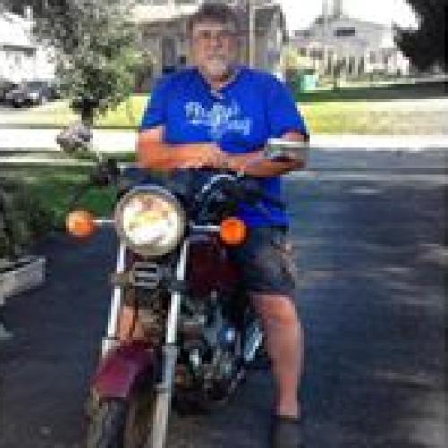 Mydadsbike Member Profile