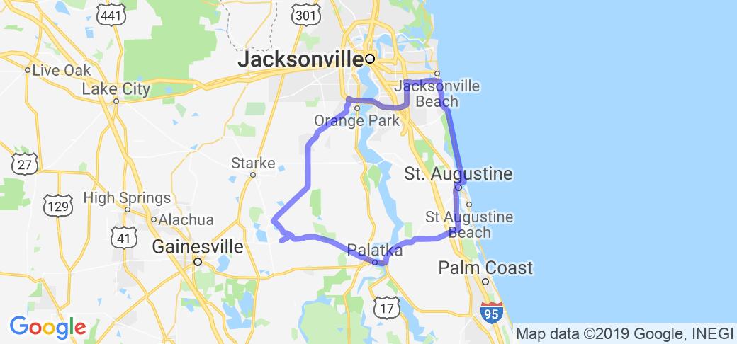 Swan Lake Road |  Florida