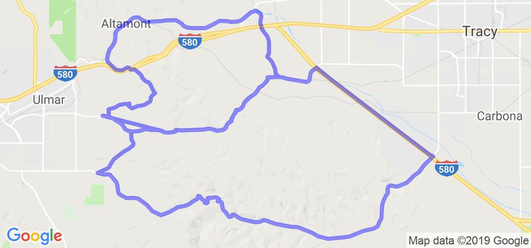 The Electric Loop |  California