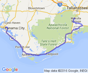 Gulf Coast Cruise |  Florida
