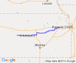 """Pick Your Kansas"" on Hwy K4 