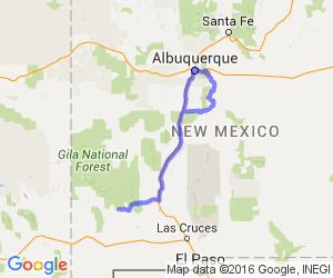 NM 152    New Mexico