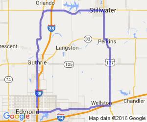 Edmond-Stillwater Circuit |  Oklahoma