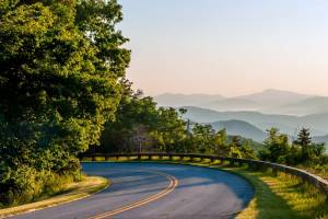 best motorcycle rides in the south