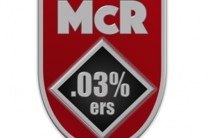 The wonderful, the few, the McR .03%ers