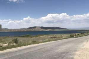 Elevenmile Canyon Reservoir