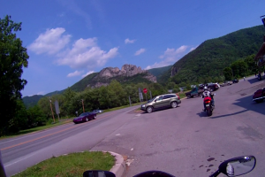 Seneca Rocks Area