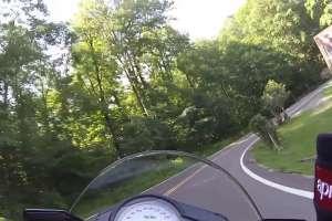 North Carolina Route 151 off of BRP