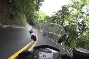 North Carolina Route 28 (South of 74)