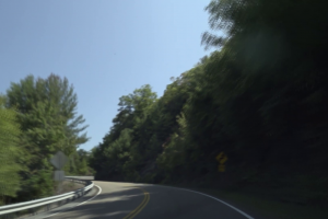 TN 395/NC 197 Mountain twisties