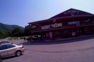 Seneca Rocks Area Convenience Store (Yokum's)