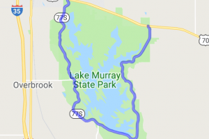 "The ""77s"" Around Lake Murray 