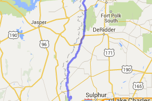 Nible my Toledo |  Louisiana