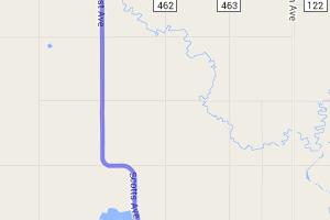 Hartford Scotts Slough Run |  South Dakota