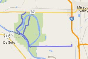 Desoto Trail |  Nebraska
