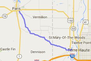 Terre Haute Road |  Illinois