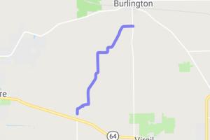 Burlington Farmland Twisties |  Illinois