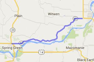 Highway 60 |  Wisconsin