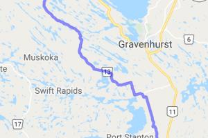 Southwood Road (Ontario, Canada) |  Canada