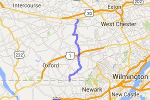 PA Route 841 |  Pennsylvania