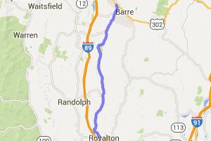 Vermont Route 14 |  Vermont
