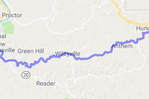 West Virginia State Route 7    West Virginia