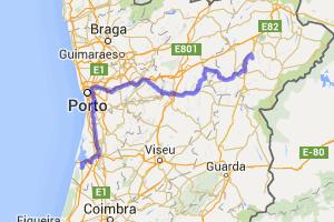 Douro Tour |  Portugal