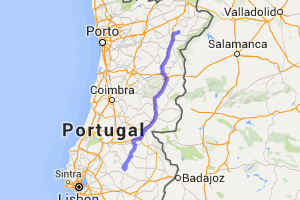 Country Road |  Portugal