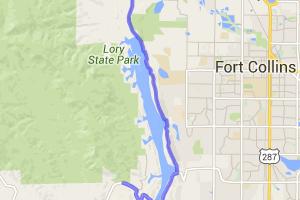 Horsetooth Reservoir Tour |  Colorado
