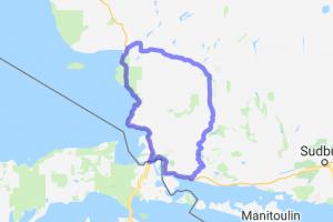The Grand Algoma (Ontario, Canada)    Canada