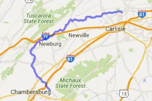 PA944 and PA997 |  Pennsylvania