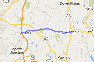 Wingdale Mountain Road |  United States