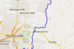 Best of East Huntsville in Madison County |  Alabama