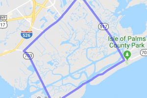Coastal Plains Low Country Beach Loop |  South Carolina