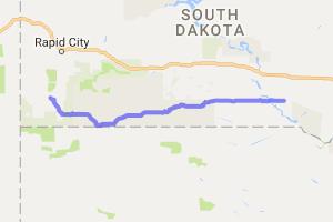 South Dakota Plains Tour    South Dakota