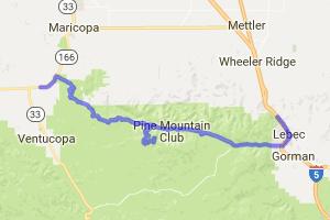 Campo Alto via 95 - Hudson Ranch Road |  California