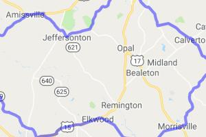 The NOVA Loop |  Virginia
