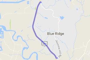 Jasmine Hill Road |  Alabama
