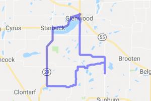Glacial Ridge Run |  Minnesota