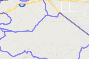 The Electric Loop    California