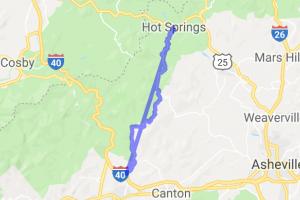 Shiner's Run |  North Carolina