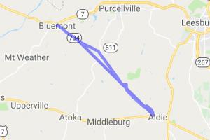 Snickersville Turnpike |  Virginia