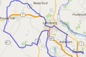 Scenic Tour of Loudoun |  Virginia