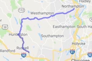Rt. 66 to Northampton |  Massachusetts