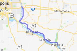 River Run |  Wisconsin