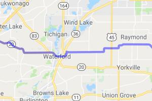 East Troy Run |  Wisconsin