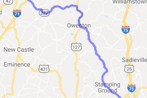 Kentucky Rt 227 |  Kentucky