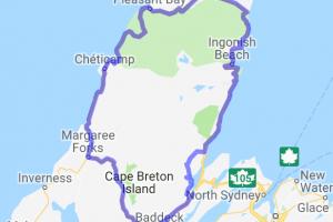 Cabot Trail (Nova Scotia, Canada) |  Canada